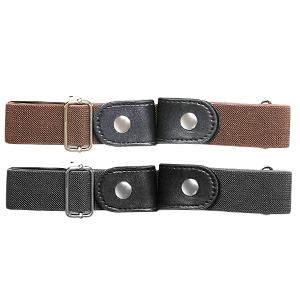 2 buckleless elastic bands  Can share with your family and friends