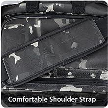 Comfortable Shoulder Strap