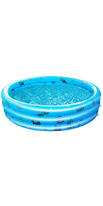 swimming pool inflatable
