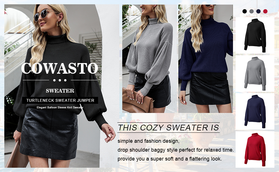 solid color sweater for women festival sweater for women Christmas sweater