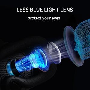 Eyesight Protection System