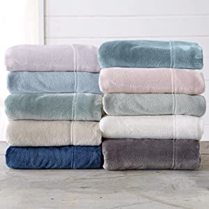 velvet solid sheet stack, available in numerous colors