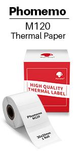 30X20 mm labels