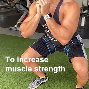 bfr muscle training