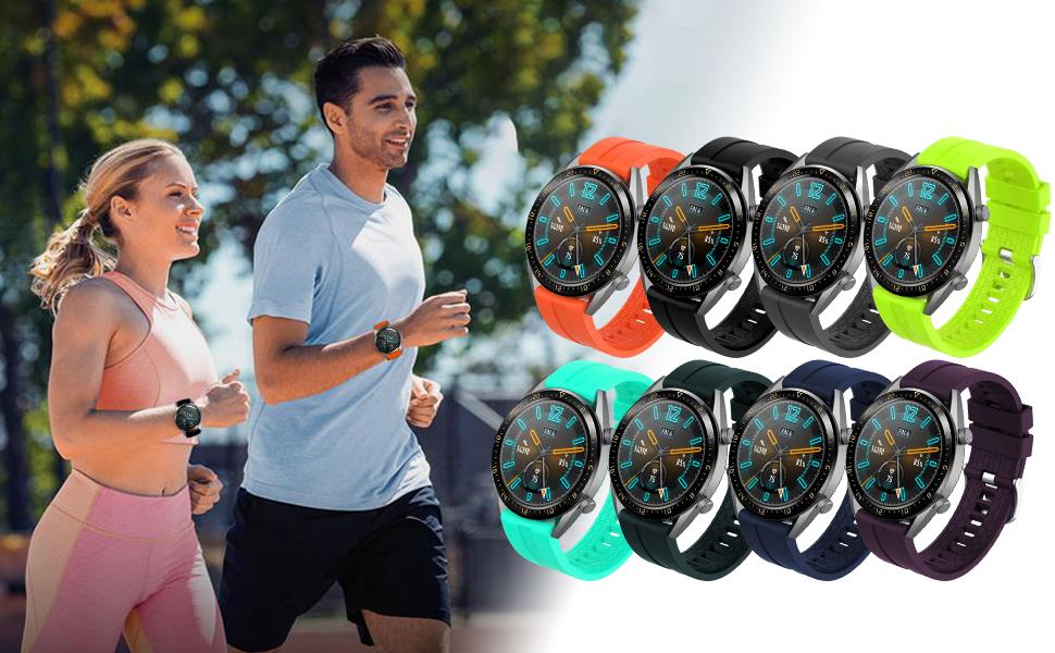 Correa para Huawei Watch GT 2