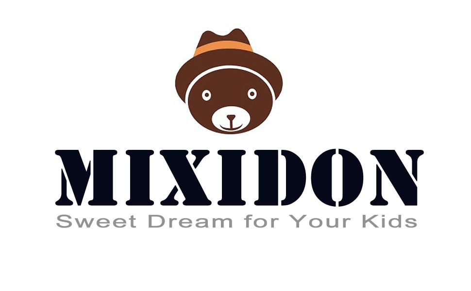 MIXIDON LOGO
