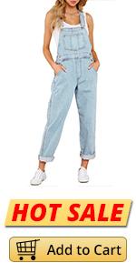 overalls for women