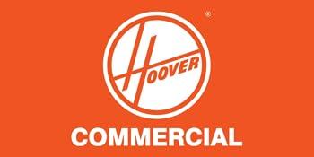 Hoover Commercial Logo