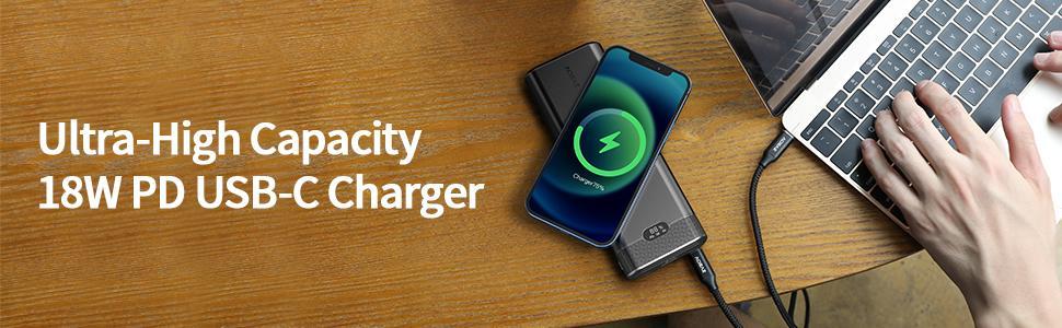 wireless power bank power bank wireless battery portable aideaz iphone power bank