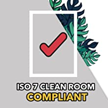 ISO 7 CLEAN ROOM