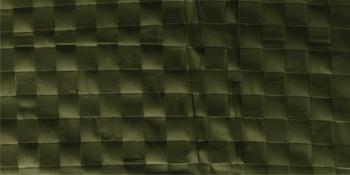 green sandbags