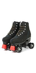 unisex roller skates