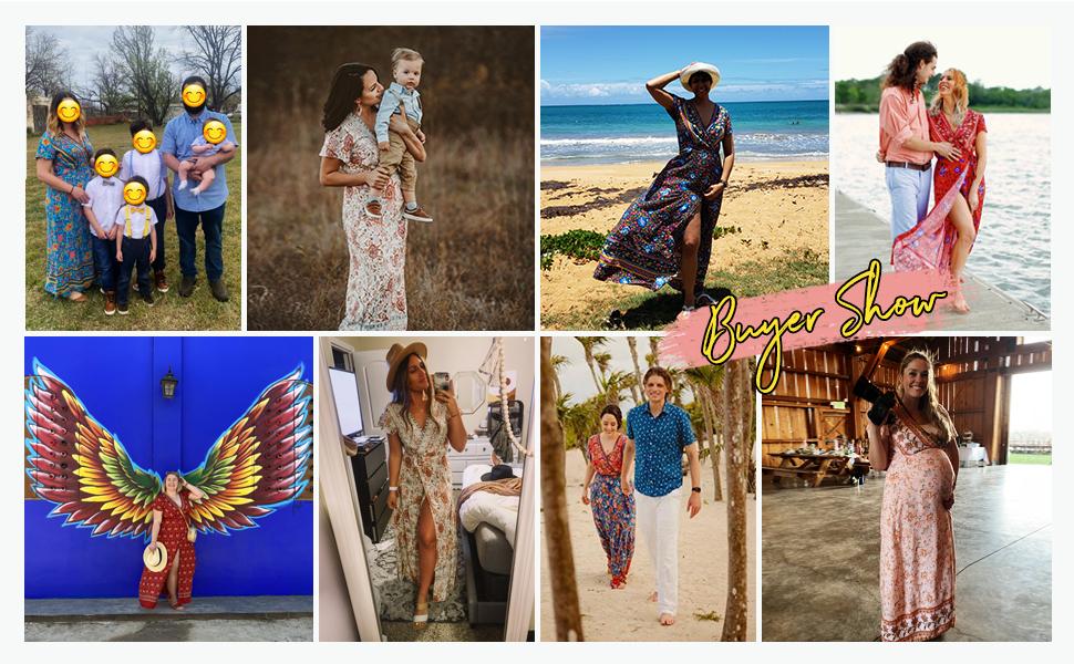 boho dresses for women bohemian dress bohemian wrap dress maxi dresses for women sundress women