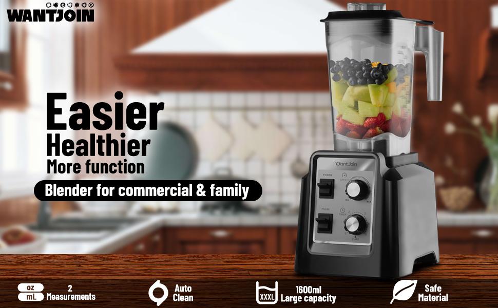 blender for kitchen