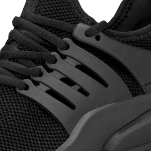 Breathable Fabric Upper