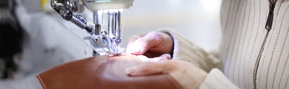 sewing vaccine passport