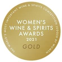 Gin Masters Award