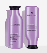 Pureology Hydrate Sheer Shampoo amp; Conditioner