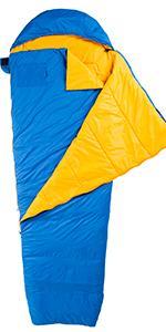 3M sleeping bag