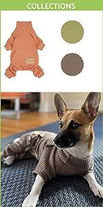Pocket Turtleneck Pajamas