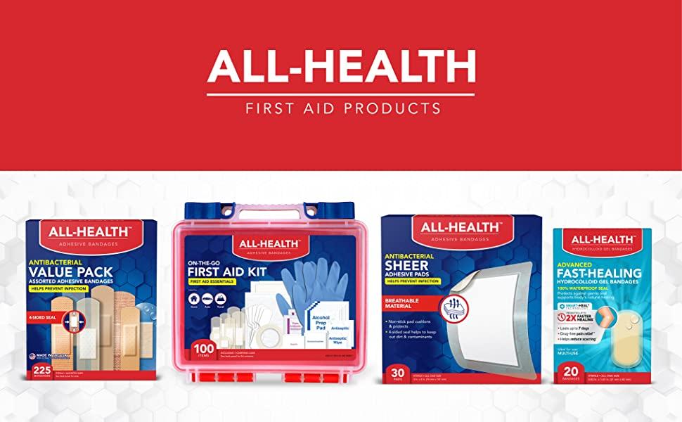 All Health Main V2