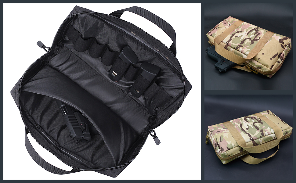 Pistol Bag