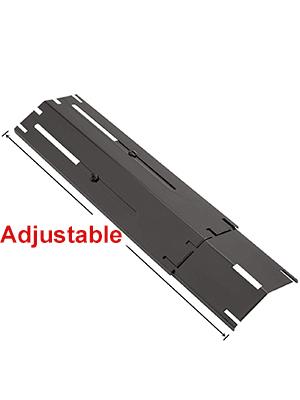 Adjustable Heat Plate