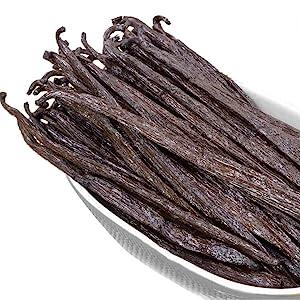 Grade A Vanilla Beans