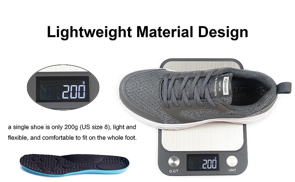 Lightweight Material Design