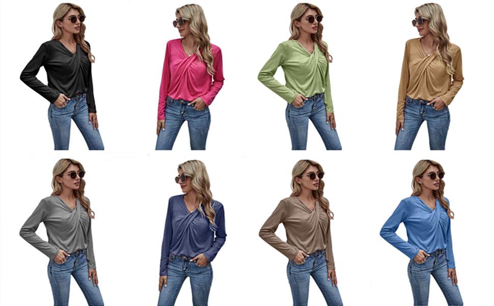 fashion tops for women