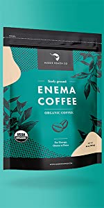 Enema Coffee Light Roast