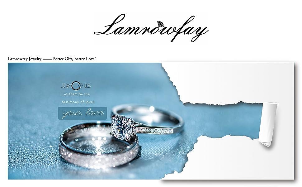 LAMROWFAY BRAND