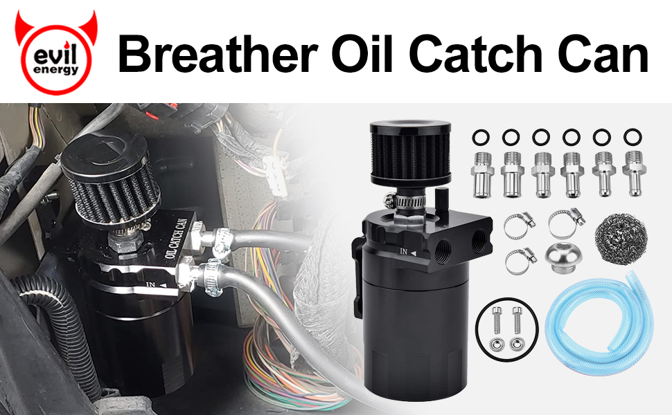 oil catch can