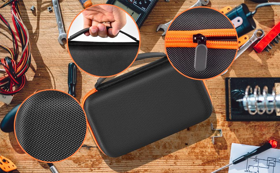kelin tool case