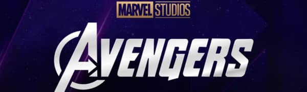 Official Avengers Infinity Saga Playing Cards by Marvel Studios and theory11