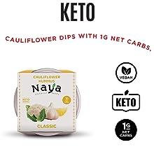 keto low carb dips hummus