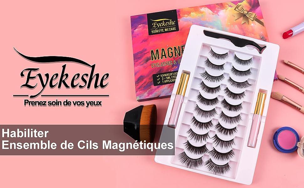 eyekeshe