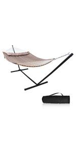 hammock pads