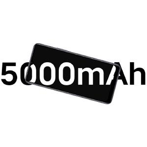 18W FlashCharge and 5000mAh