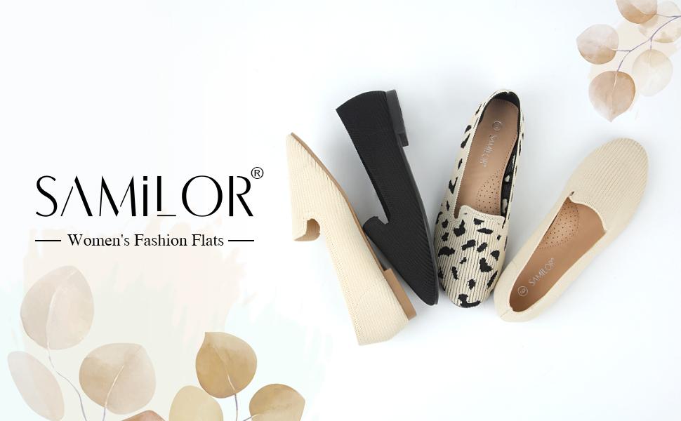 samilor loafers
