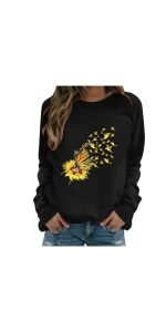 Women Casual Pullover Sweaters