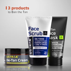 3 products to ban the tan