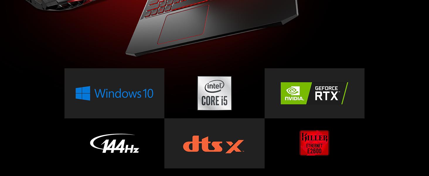 acer nitro 5 review laptop an515 55 53e5 an515-55 gaming laptop casual gamer amateur