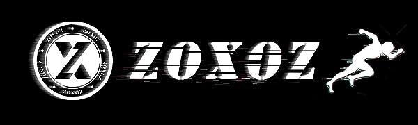 ZOXOZ sports logo