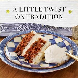 A Little Twist on Tradition