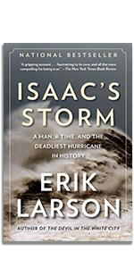 Isaacs's Storm