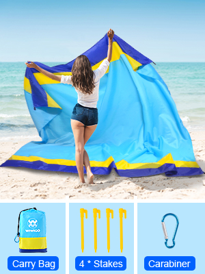 Sand proof waterproof lightweight Beach Blanket
