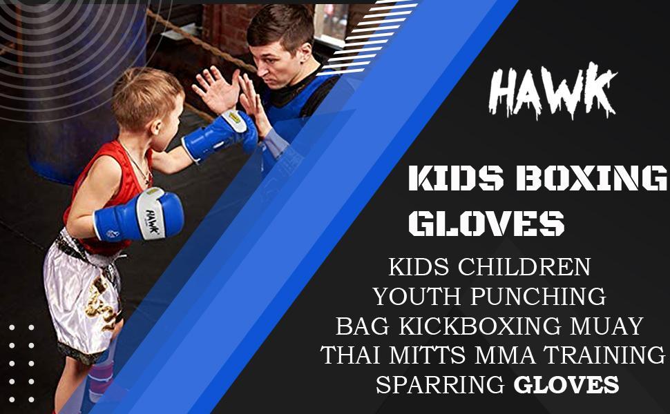boxing gloves kids