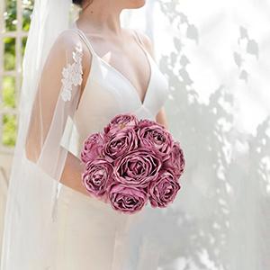 bridesmaid bouquets for wedding