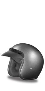Daytona Helmets cruiser comparison